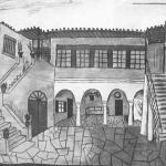Αρχοντικό Μπενιζέλων - Γ. Τσαρούχης